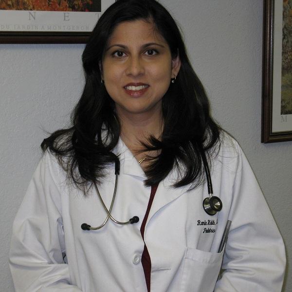 Dr, Habib